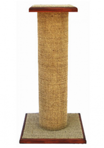 Purrfect Post Mondo Cat Scratching post