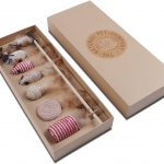 cat toy collection gift box