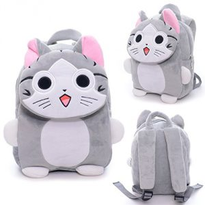 Cool cat back to school backpacks. Gloveleya cartoon cat backpack