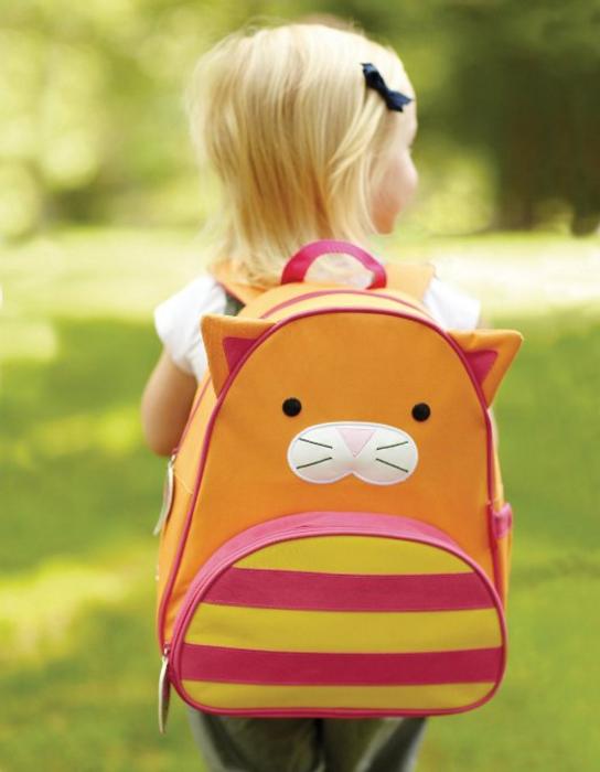 Cool Back to School Backpacks the Skip Hop Zoo Pack