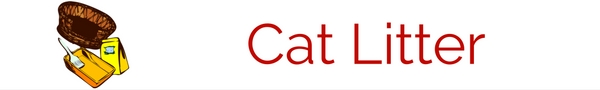 Cool Stuff for Cats - Cat Products guide to Cat Litter and Cat Litter Box Furniture