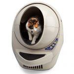 litter robot lriii - a new self cleaning automatic cat litter box