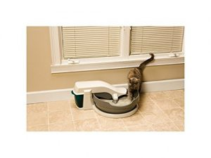 PetSafe Simply Clean Litter Box. How your cat uses the Litter Box