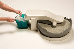 PetSafe Simply Clean Litter Box Waste Receptacle