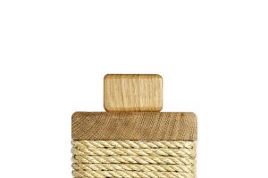 charley and billie sisal cat scratching posts topper