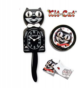 Kit Cat Clock Collectors edition