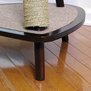sauder cat sphere platform