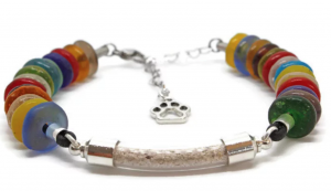 cremains pet memorial jewelry