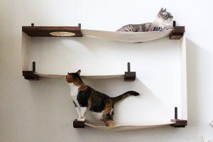 CatastrophiCreations Fabric Cat Maze