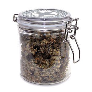Meowijuana Purple Passion Organic Catnip Buds