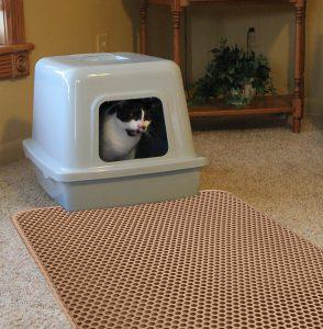 iPrimio Cat Litter Trapper